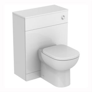 Ideal Standard Tempo WC Unit with Cistern E0777 Gloss White