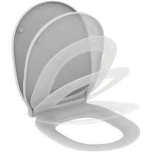 Ideal Standard Concept Air Slim Wrap Seat Slow Close E0814