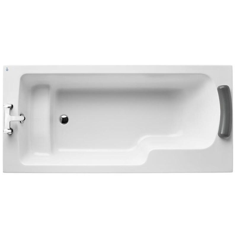 Ideal Standard Concept Freedom 170x80cm Idealform  Bath LH E1087