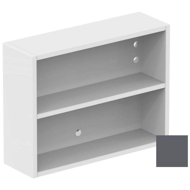 Ideal Standard Concept Space 500mm Fill In Shelf Unit E1435 Grey