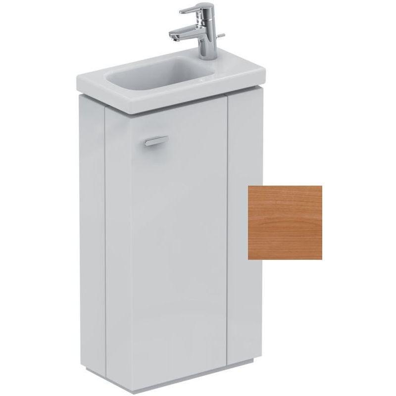 Ideal Standard Concept Space 450mm Basin Unit RH E1439 Oak