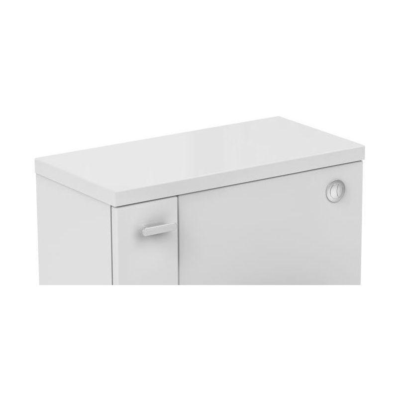 Ideal Standard Concept 600mm Worktop E1444 White