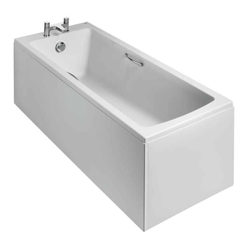 Ideal Standard Tempo Arc Water Saving Eco Bath 170x70cm E1562
