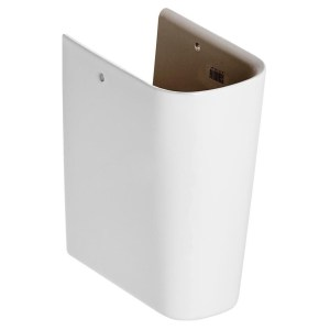 Ideal Standard Studio Echo Handrinse Semi-Pedestal E1583