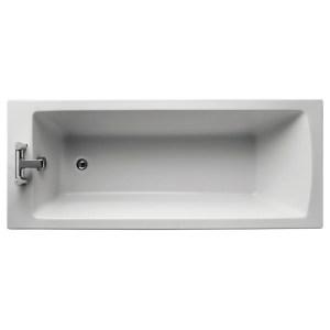 Ideal Standard Tempo Arc 170x70cm Water Saving Bath E2565