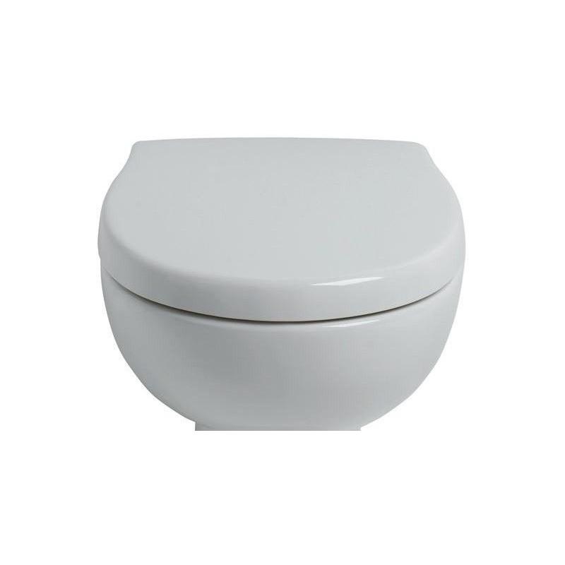 Ideal Standard Create Toilet Seat & Cover E3034