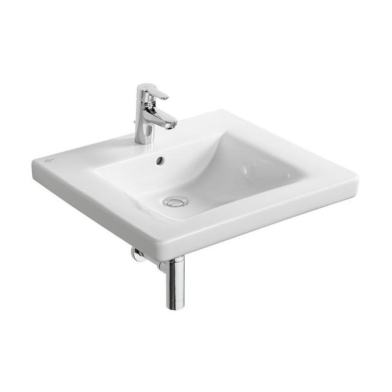 Ideal Standard Concept Freedom 60cm Accessible Basin 1TH E5499