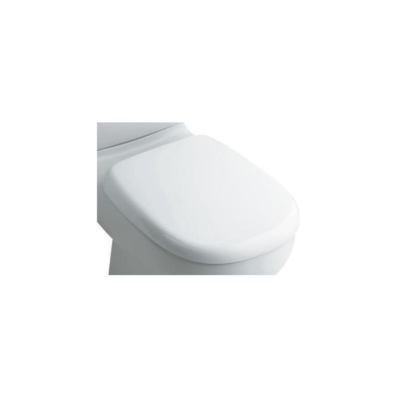 Ideal Standard Jasper Morrison Toilet Seat & Cover Slow Close