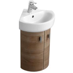 Ideal Standard Concept Wall Hung Corner Unit E6848 White