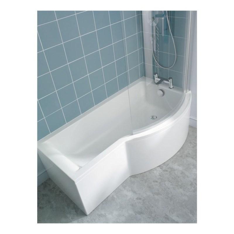 Ideal Standard Concept Shower Bath Screen E7407
