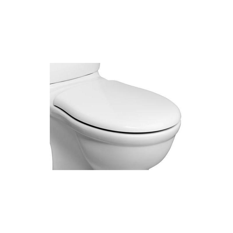 Ideal Standard Alto Toilet Seat & Cover E7590