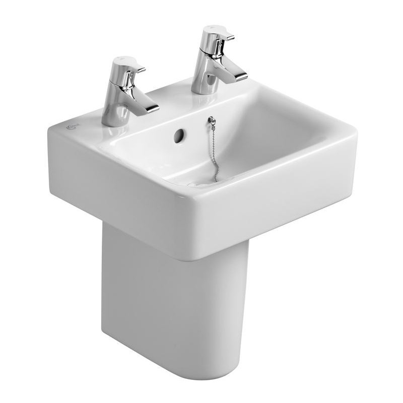 Ideal Standard Concept Semi Pedestal E7840