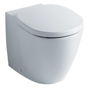 Ideal Standard Concept 4/2.6 Litre Close Coupled Cistern E7855