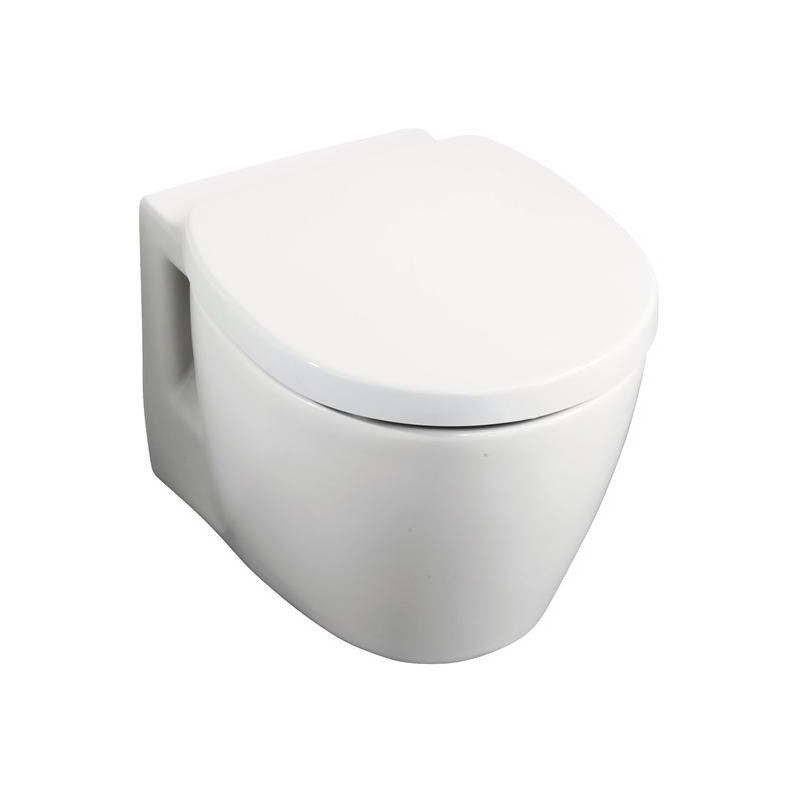 Ideal Standard Concept Space Wall Mounted WC E8025