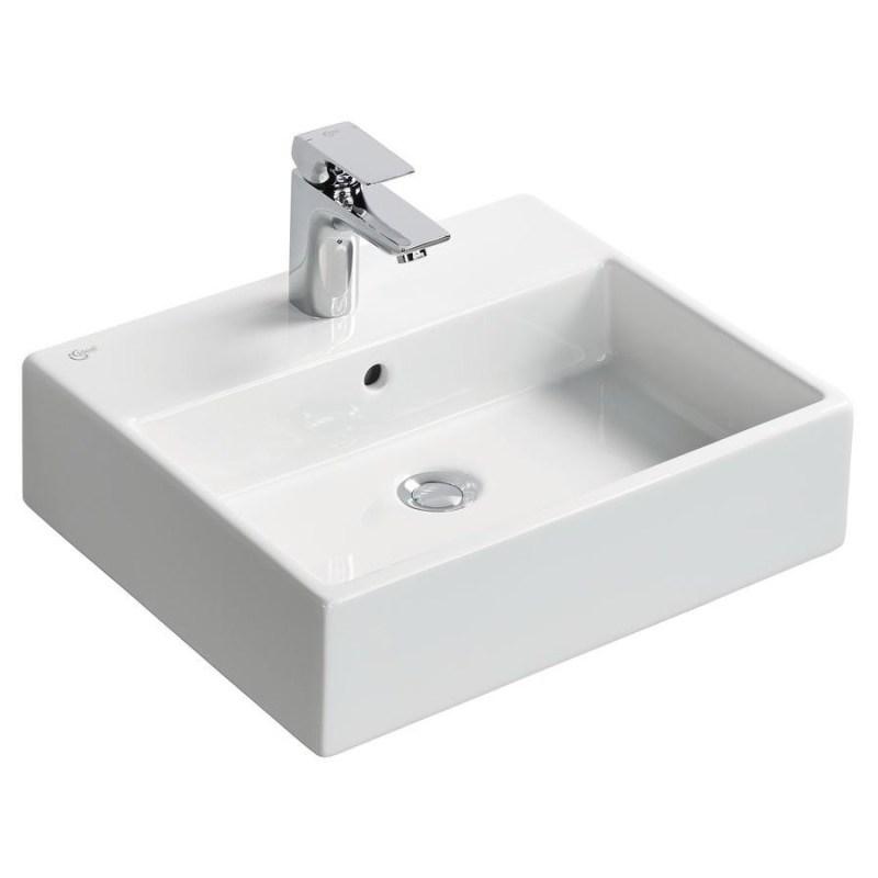Ideal Standard Strada 50cm Countertop Washbasin 1 Taphole K0777