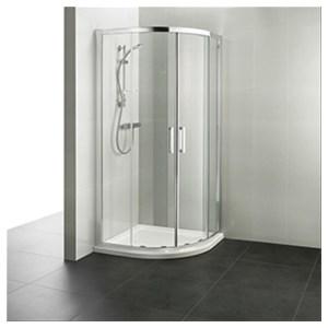 Ideal Standard Connect 2 800x800mm Quadrant Shower Enclosure K9383