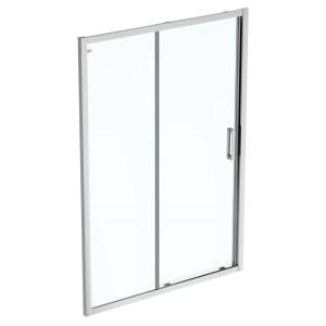 Ideal Standard Connect 2 1400mm Slider Shower Door K9426