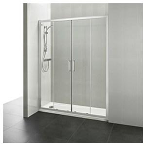 Ideal Standard Connect 2 1700mm 2 Door Shower Slider K9434