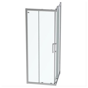Ideal Standard Connect 2 800mm Corner Entry Enclosure L0073