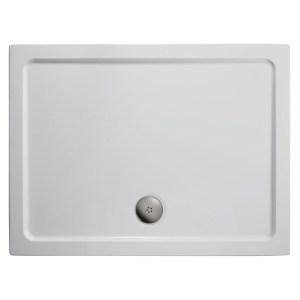 Ideal Standard Simplicity 1700x700mm Shower Tray Flat Top L5098