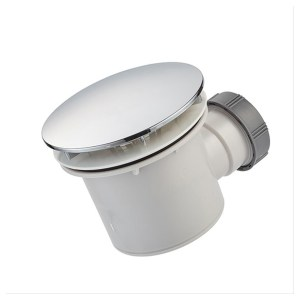 Ideal Standard Idealite Shower Tray Waste 90mm L6307