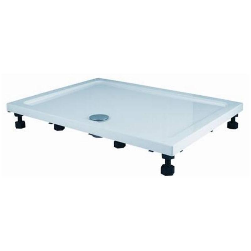 Ideal Standard Idealite Riser Kit L6309 White