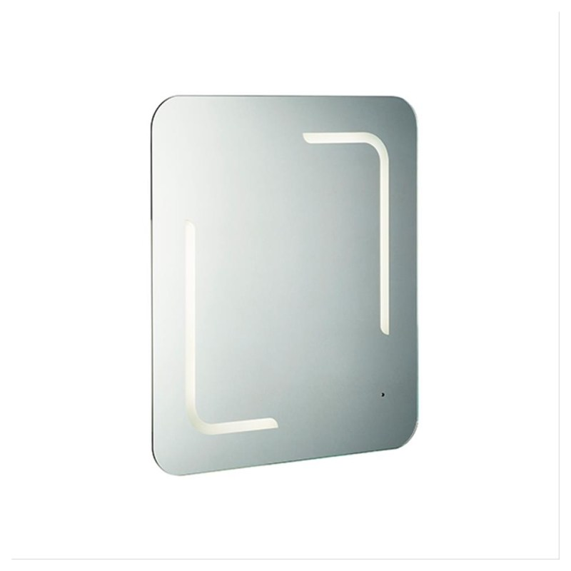 Ideal Standard 60cm Mirror with Sensor Ambient & Front Light