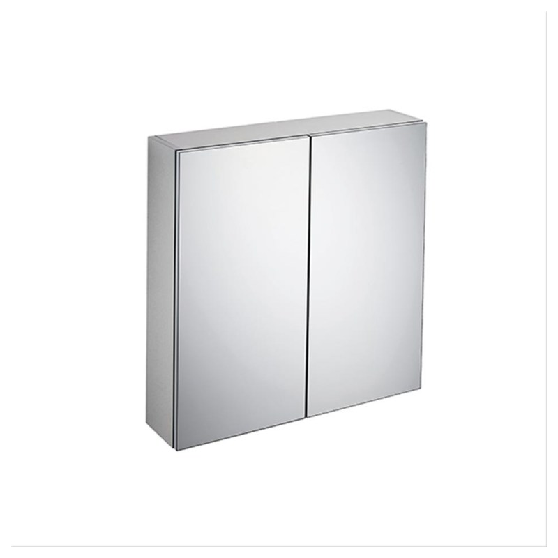 Ideal Standard 70cm Mirror Cabinet with Bottom Ambient Light