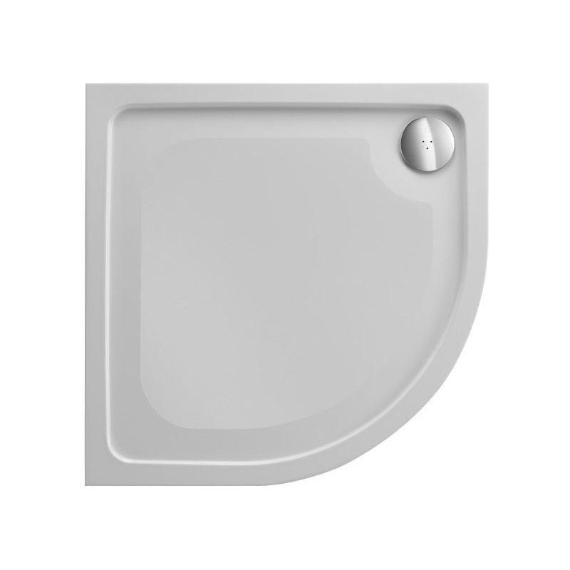 Just Trays Fusion 900mm Quadrant Shower Tray