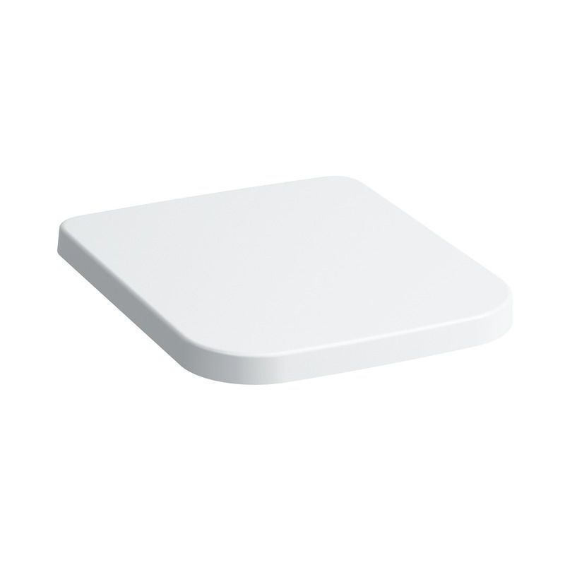 Laufen Pro S Soft Close Seat & Cover White