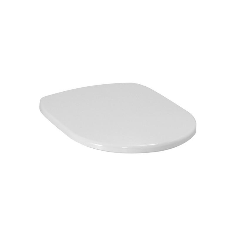 Laufen Pro Fixed Seat & Cover White