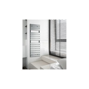 Lazzarini Palermo 1512x500mm Chrome Towel Warmer