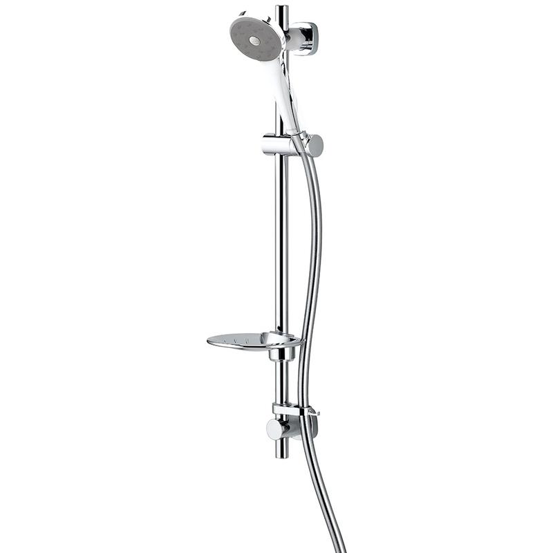 Methven Satinjet Maku Easy Fit Shower Kit