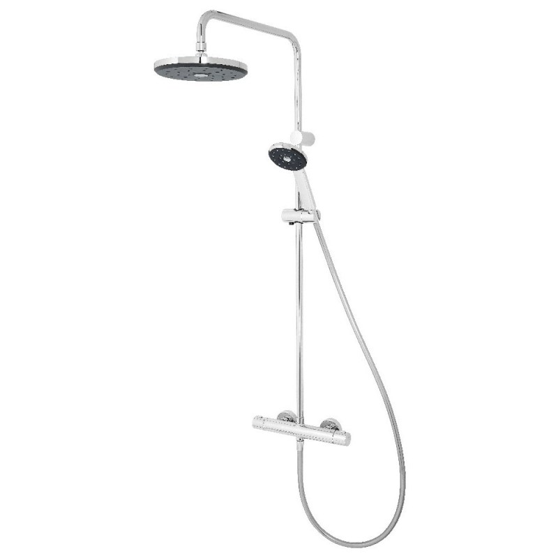 Methven Kiri Cool To Touch Bar Shower with Diverter