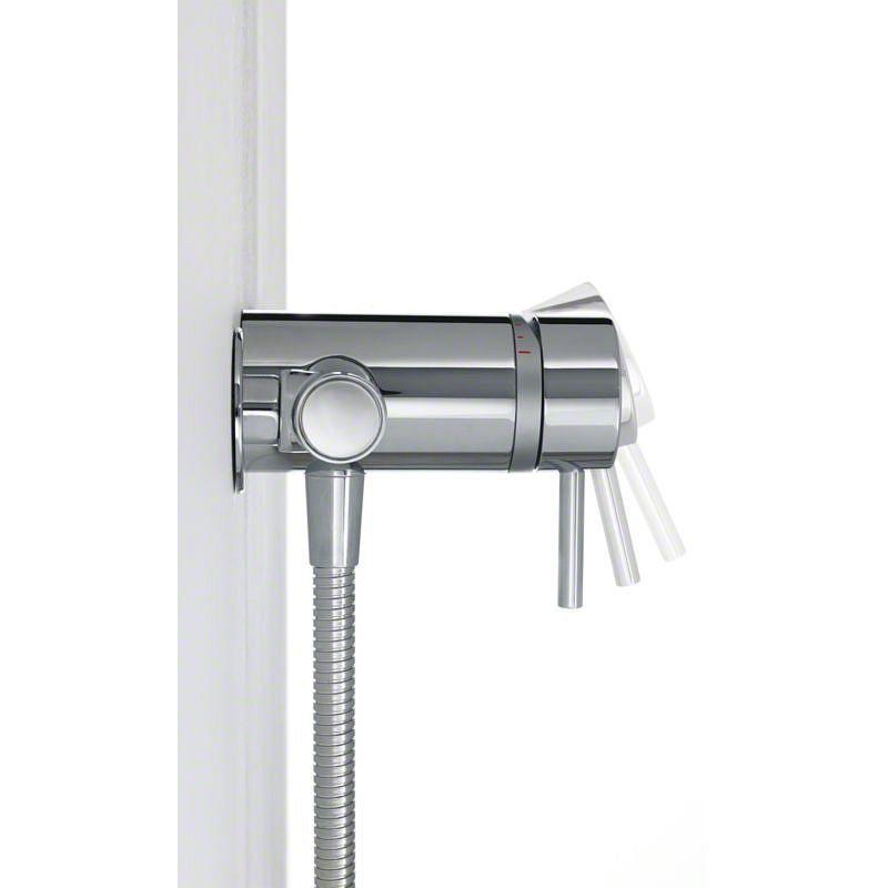 Mira Element SLT EV Mixer Shower
