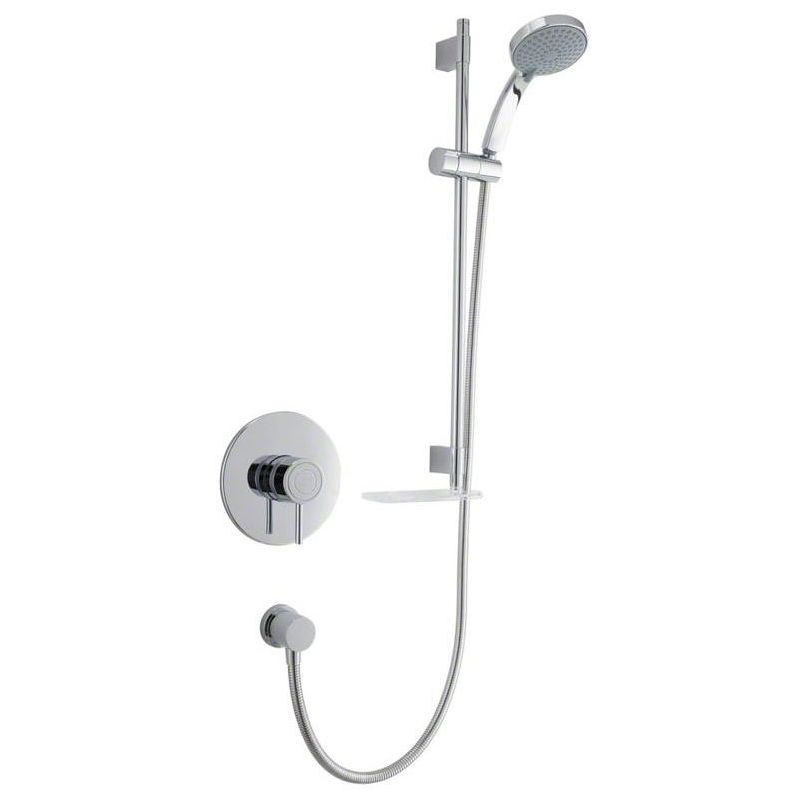 Mira Element SLT BIV Mixer Shower