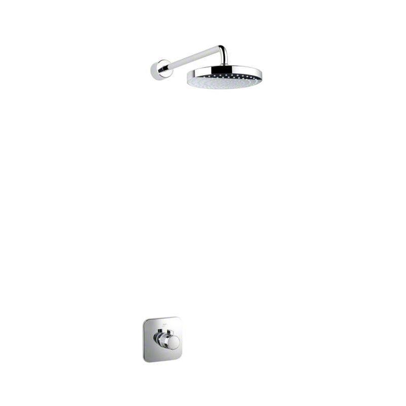 Mira Adept BIR Mixer Shower