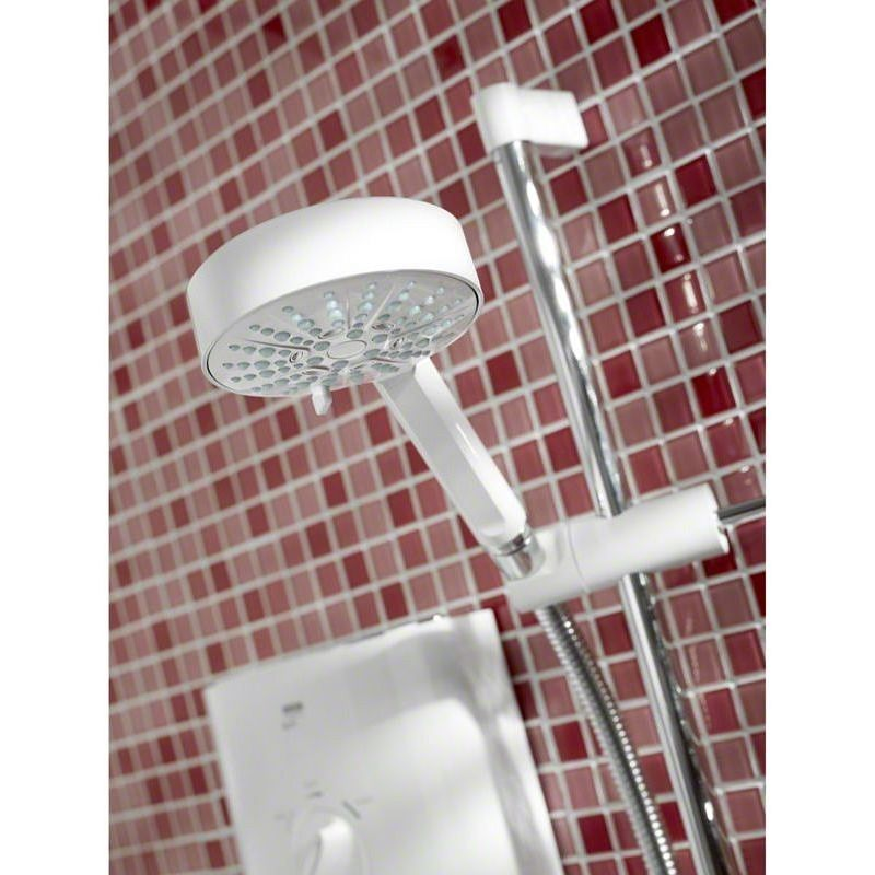 Mira Sport 10.8kW Electric Shower