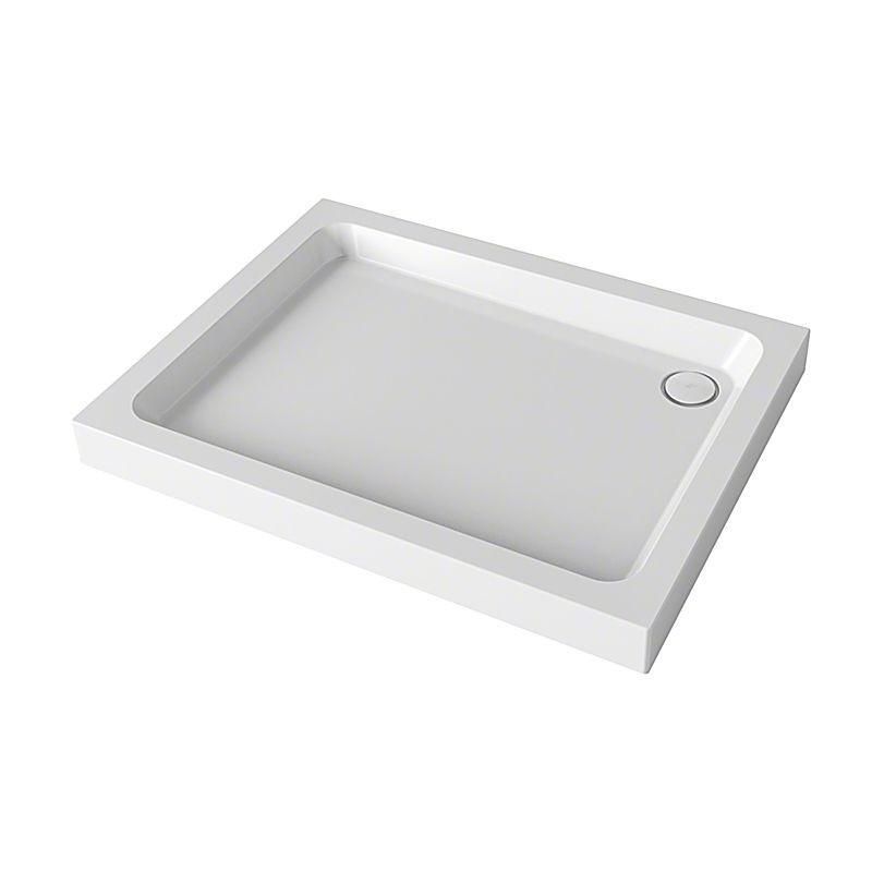 Mira Flight Square 760x760 0 Upstands Shower Tray
