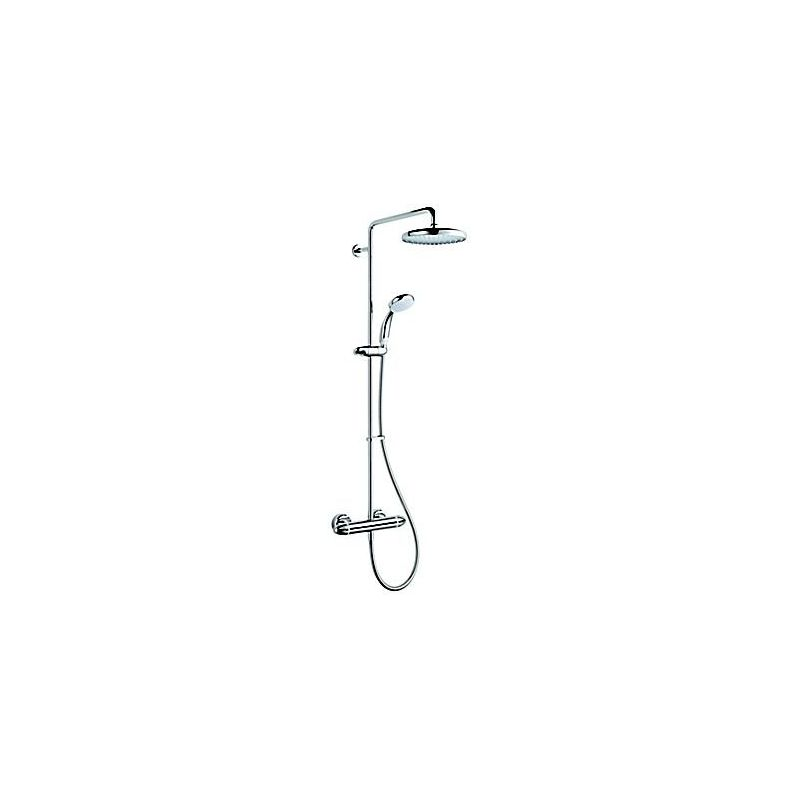 Mira Coda Pro ERD Mixer Shower