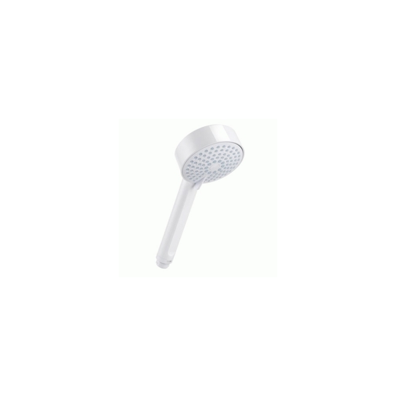 Mira Beat Multi Mode Showerhead White
