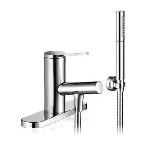 Mira Evolve Bath Shower Mixer