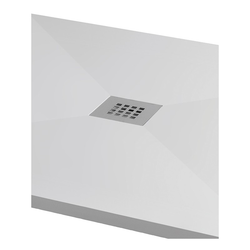 MX Silhouette 1700 x 900mm Shower Tray