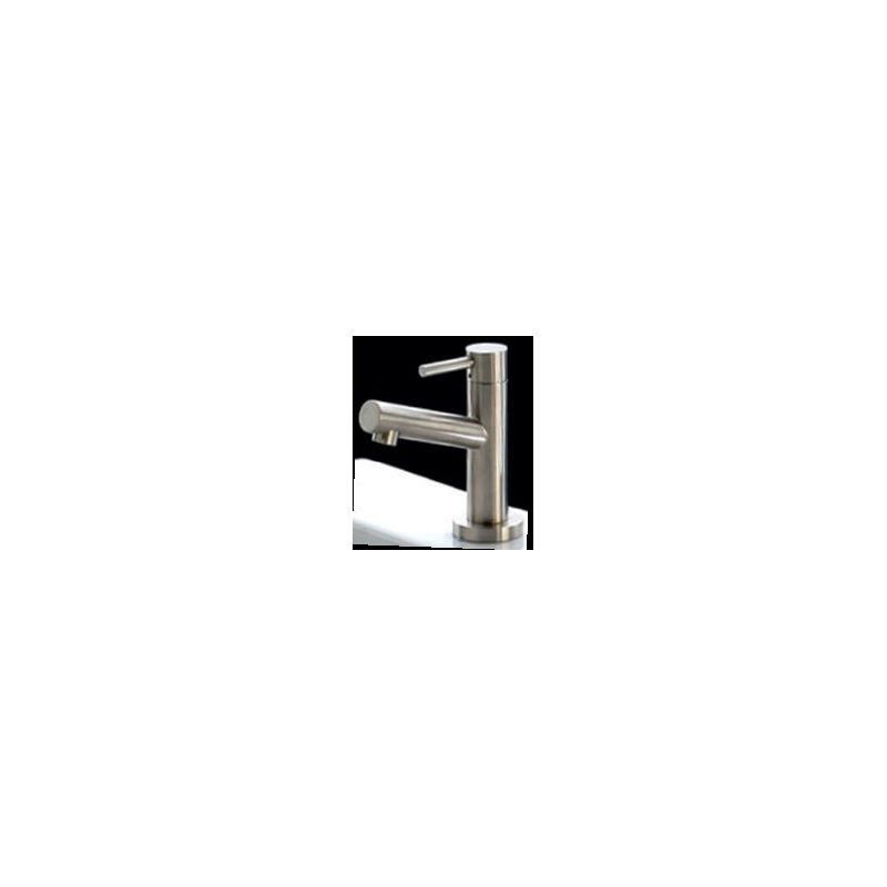 Newform X-Trend Mini Filtered Water Tap Brushed Nickel