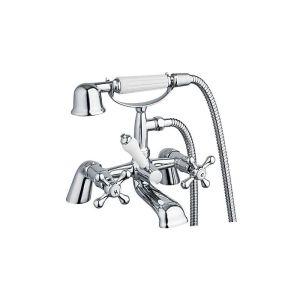 Niagara Kingsbury Bath Shower Mixer