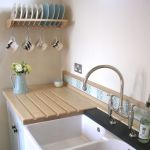 Perrin & Rowe Ionian Bridge Sink Mixer with Crosstop Handles