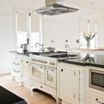 Perrin & Rowe Picardie Sink Mixer with Levers Pewter