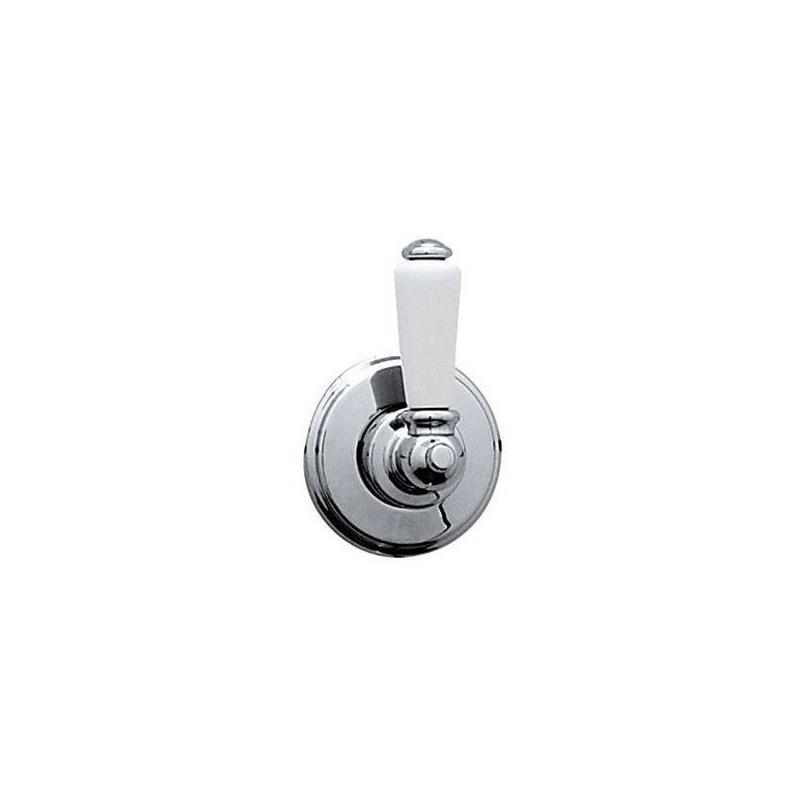 Perrin & Rowe 3-Way Diverter Nickel