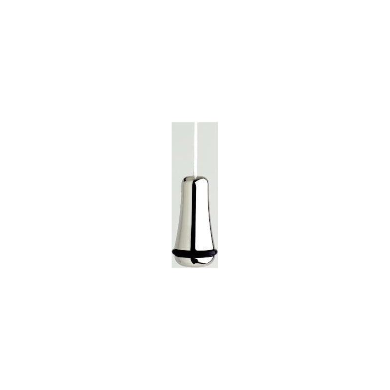 Perrin & Rowe Traditional Light Pull, 40mm Height