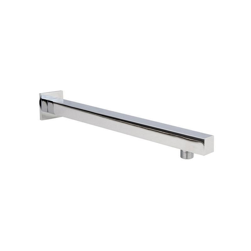 Premier Square Wall Mounted Shower Arm